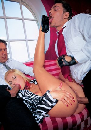 Painful Anal Porn